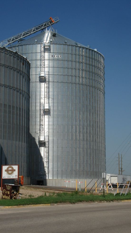 Commercial Projects Agri Systems