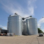 Grain Storage Projects
