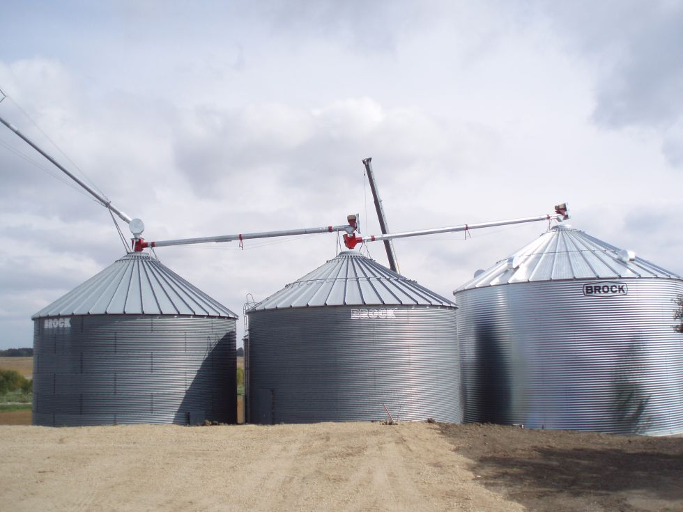 Augers | Agri-Systems