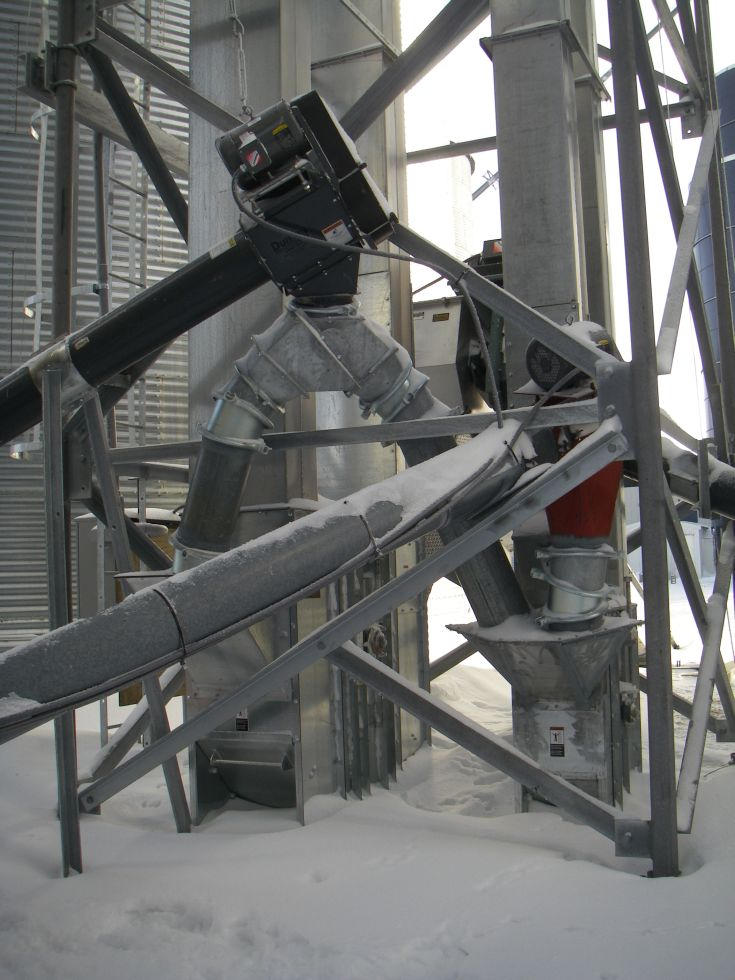 Augers Agri Systems