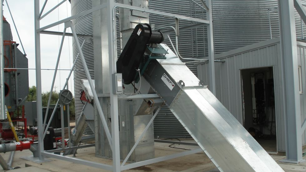 Conveyors Drag Agri Systems