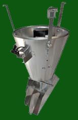 Grain Spreaders Electric Agri Systems